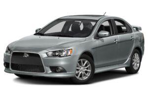 إيجار سيارات مثل متسوبوشي لانسر