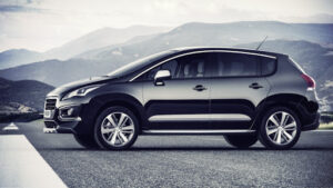 إيجار سيارات مثل بيجو كابوريليه 2020