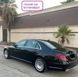 ايجار سيارات مرسيدس مصر