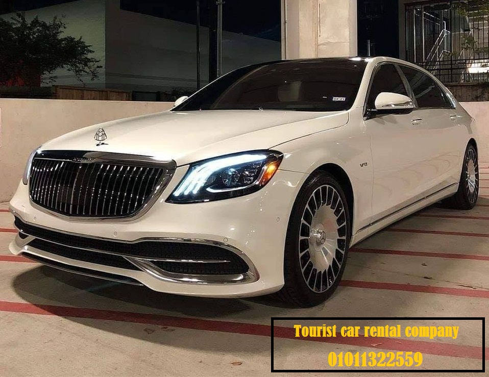 Mercedes monthly rent