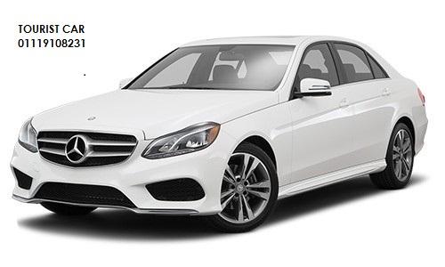 ايجار سيارات مرسيدس لمجلس النواب