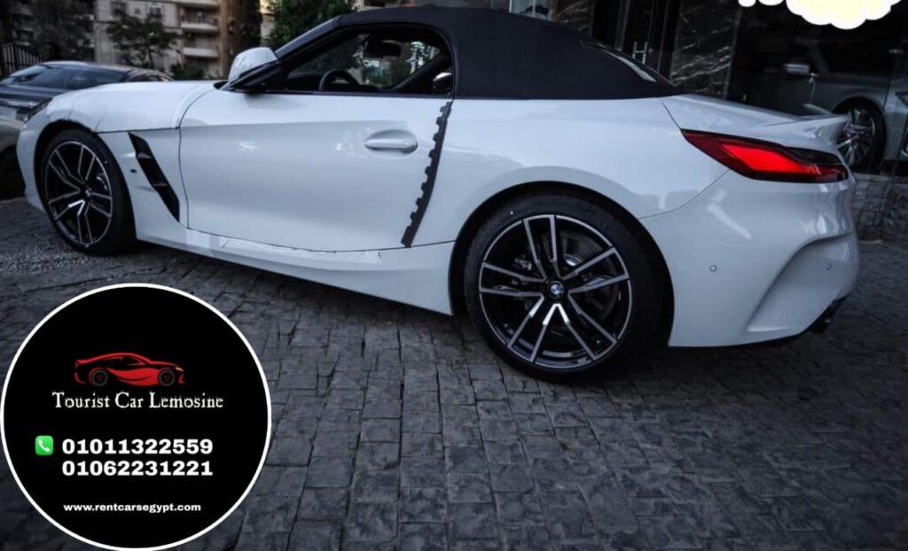 ايجار BMW
